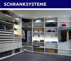 Produkte > Suflex Schranksysteme